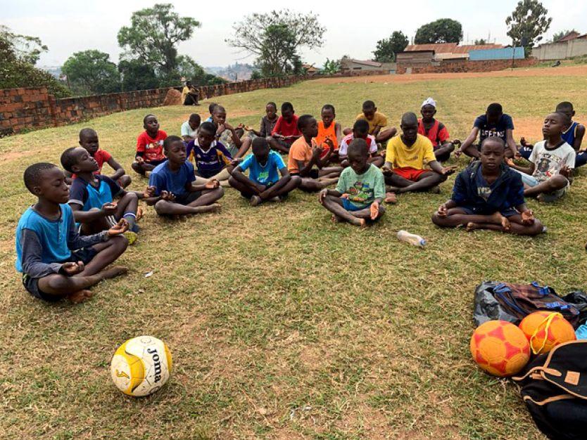Algumas palavras sobre meu voluntariado em Uganda