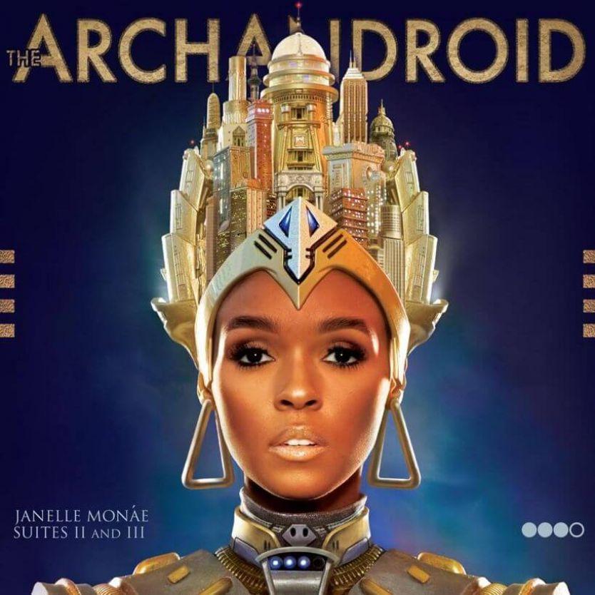 """Você já ouviu falar sobre """"Afrofuturismo""""?"""
