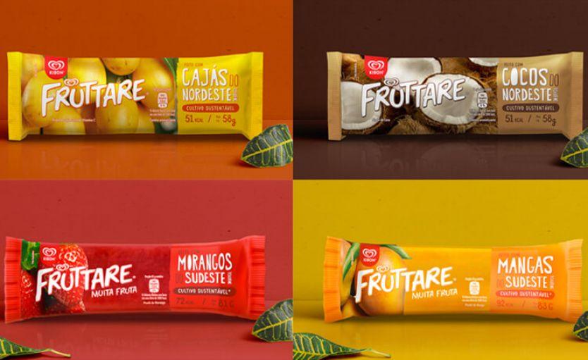 Prêmio Grandes Cases de Embalagem 2018 <br/> (Fruttare Muita Fruta)